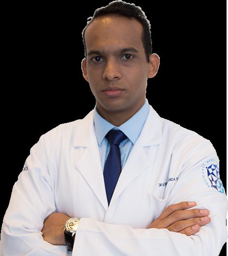 Doutor Matheus Paiva